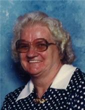 Lora Vanover Daniels