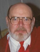 Gerald Dexter Edwards