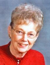 Marcia Kay Thomson