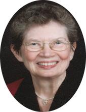 Georgiana Conibear