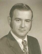 """Robert """"Bob"""" P. Tucker"""