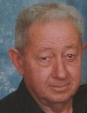 """James P. """"Buzz"""" Roberts"""