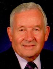 Pastor A. Merrill Dence