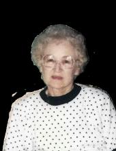 Thelma Pauline Ellis