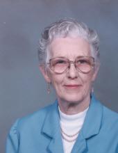 Elizabeth Benge