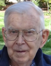 Arvid L. Larson