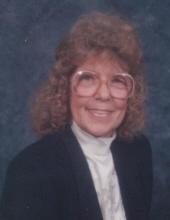 Marjorie Creath