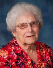 Ruth Jackson Meyer