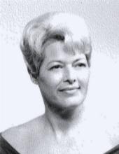 "Juanita ""Bobbie"" Lyons Branham"