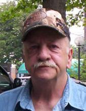Raymond C. Dively