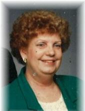 Nora Leah Hutchinson Lawhorn