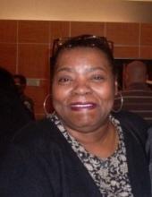 Cyinitha Sharel Williams