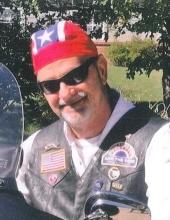Rex Elliott Gates
