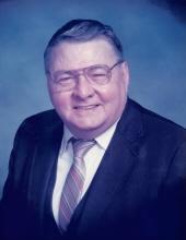 Clarence Eldon Roberts