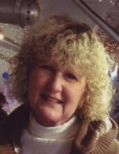 Pam Brown Rhodes