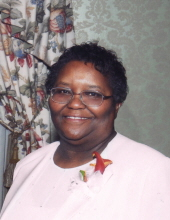 JEROLENE R. GAITHER