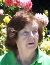 Vivian Doris Cates Hicks