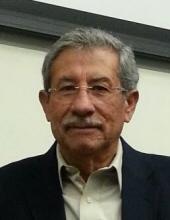 Luis Alberto Recinos