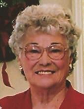 Betty (Weeks) Reichardt