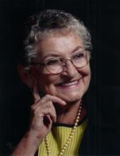 Shirley Ann Dorsey