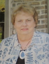 Sheryl Ann Hughes