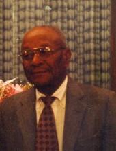 Eugene Cannady Jr.