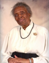 Hattie B. Williams