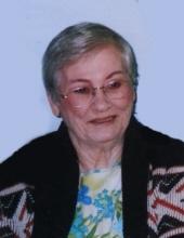 Mildred B Douglass