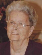 Pauline Qualls Goodwin