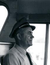 Carl Athel Sykes