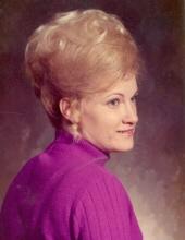 Carol Ann Reeve