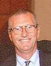 Paul Stanley Charles Barnett