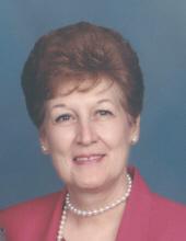 Rowena B. Mitchell