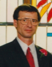 Richard Donald Thom