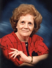 Lois Anders Hayden