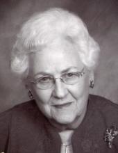 Mildred Ruth Cato Sawyer