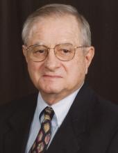 Bruce E. Conibear