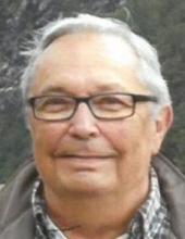 David Bruce Frank