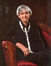 Frances M. Adler-Williams