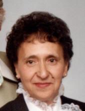 Lydia Lenora Abeyta