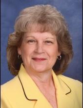 Kathy Williams Alspaugh