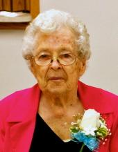 Ellen Marie Johnson