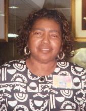 Judy P. Burnett