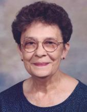Doris Jean Blockcolski