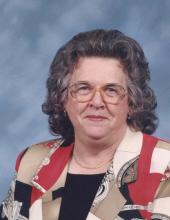 Wanda Jean Long