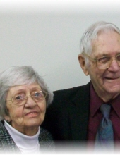 Dean and Edna Posten