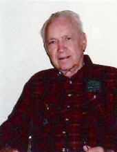 Winston Alfred Lindley