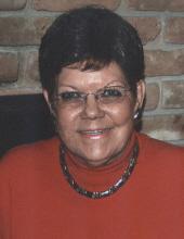 "Patricia ""Pat"" K. Hedquist"