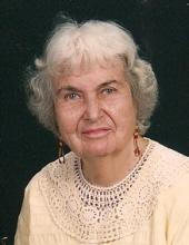 Ruth Helen Mitchell