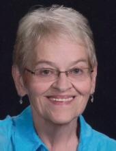 Bernadette Marsh